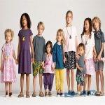 جدیدترین مدل لباس بچه گانه اسپرت بسیار شیک+تصاویر