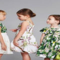 جدیدترین مدل لباس بچگانه سال جدید