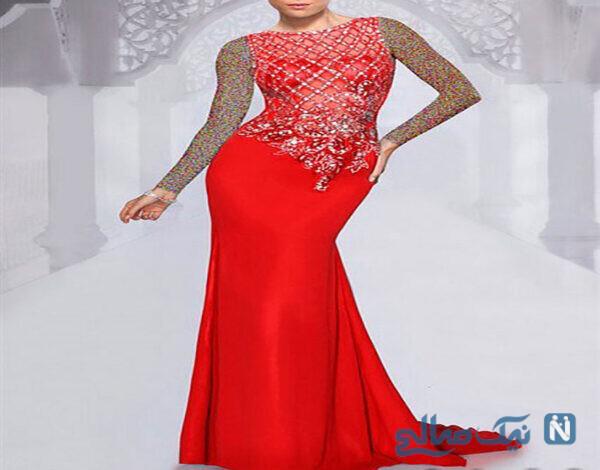 ژورنال لباس مجلسی
