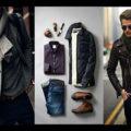 جدیدترین و شیک ترین ست لباس زمستانه مردانه برای شیک پوشان