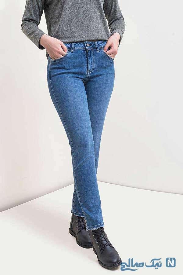 مدلهای جدید شلوار جین