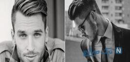 محبوب ترین مدل موهای مردانه