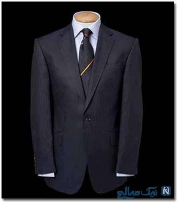 نکات مهم در انتخاب کت و شلوار مردانه