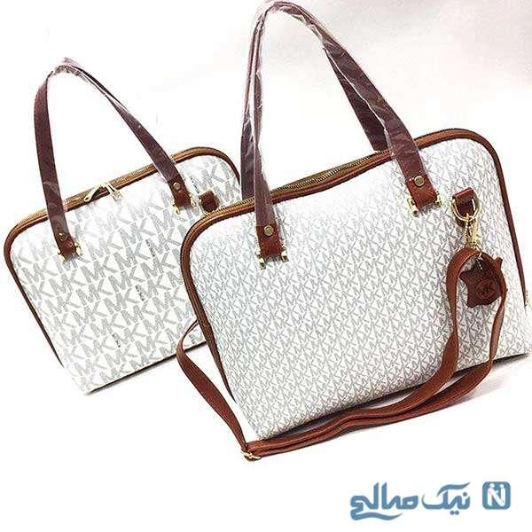 پرفروش ترین کیف زنانه