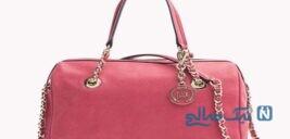 جدیدترین مدل کیف زنانه برند تامی هیلفیگر با رنگ سال