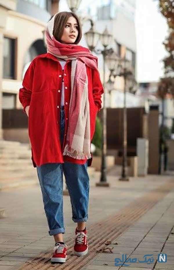 انتخاب لباس های دم دستی برای کارهای عجله ای
