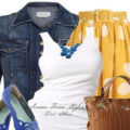 جدیدترین مدل های ست لباس مجلسی اسپرت دخترانه