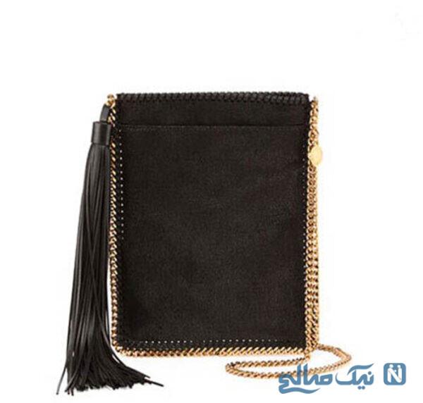 کیف دخترانه مشکی