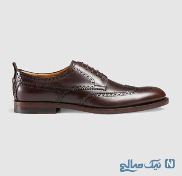 کفش مارک gucci