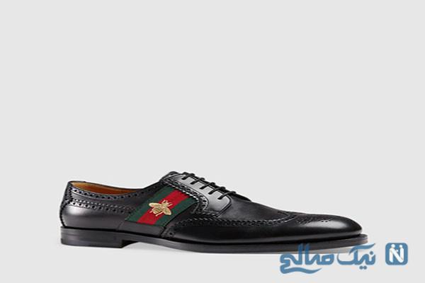 جدیدترین مدل کفش مارک gucci