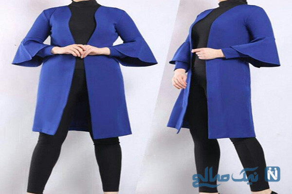 جدیدترین و شیکترین مدل مانتو برندهای ایرانی