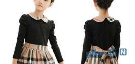 جدیدترین و شیک ترین مدل لباس دخترانه +تصاویر