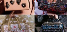 شیکترین و زیباترین مدل کیف های مجلسی