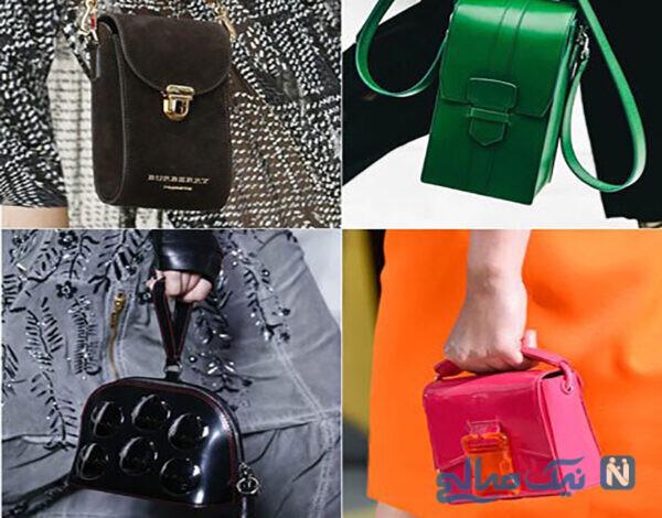 کیف بندی دخترانه