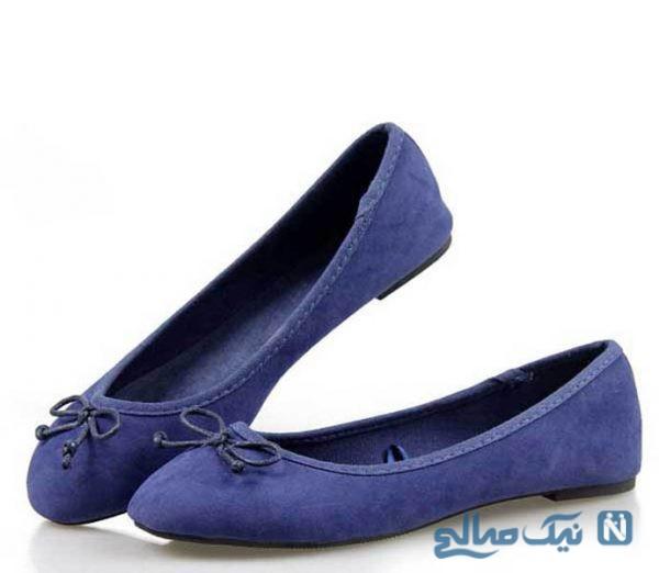 کفش مناسب فصل بهار
