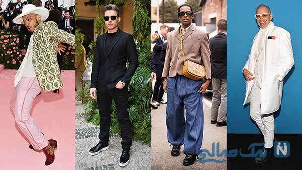 بدترین عادات لباس پوشیدن آقایان که باید برای شیک پوشی آنها را ترک کنند