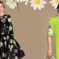 جدیدترین لباس های زنانه برند D&G ویژه بهار و تابستان