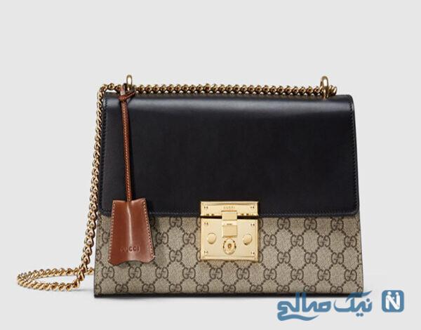 بهترین مدل کیف های گوچی