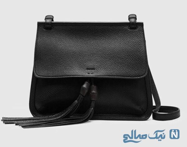 زیباترین مدل کیف برند گوچی