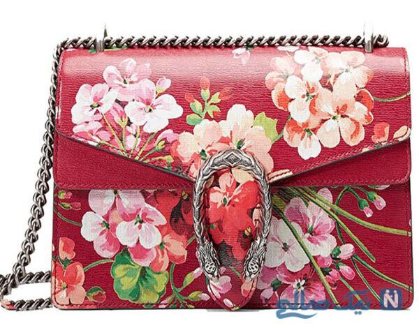 جدیدترین کیف زنانه برند گوچی