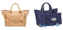 جدیدترین مدل کیف زنانه برند Mulberry +تصاویر