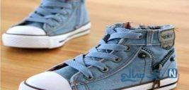 جدیدترین کفش کتونی پسرونه بهاره
