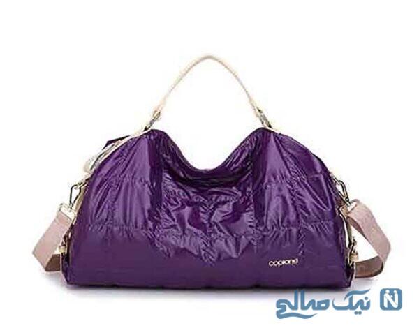 بهترین و زیباترین مدلهای کیف ینفش