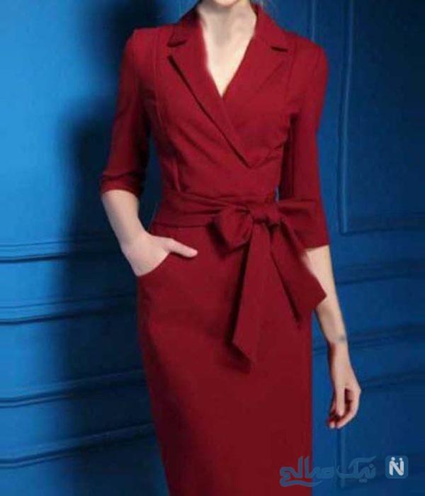 مدل تونیک اسپرت دخترانه