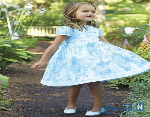 جدیدترین مدل لباس بچه گانه