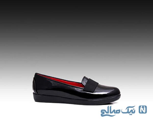 کفش طبی دخترانه
