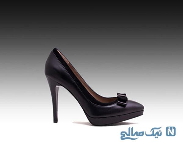 مدل کفش زنانه و دخترانه جدید و پاشنه بلند