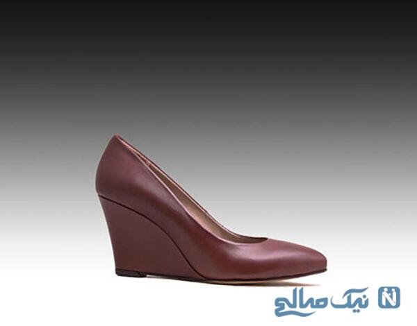 مدل کفش زنانه و دخترانه جدید