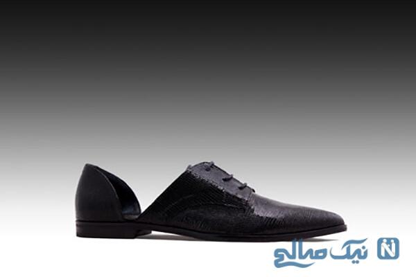 مدلهای جدید کفش زنانه و دخترانه