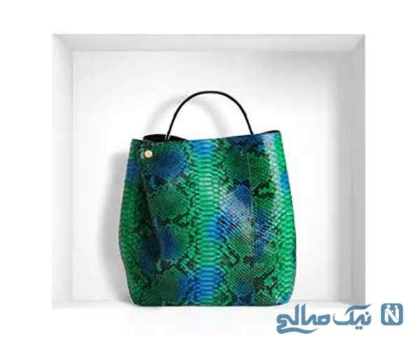 کیف دستی زنانه مجلسی
