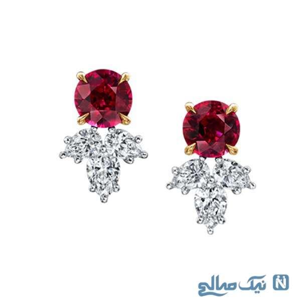 شیک ترین مدل جواهرات