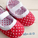 مدل های کفش بچگانه جدید