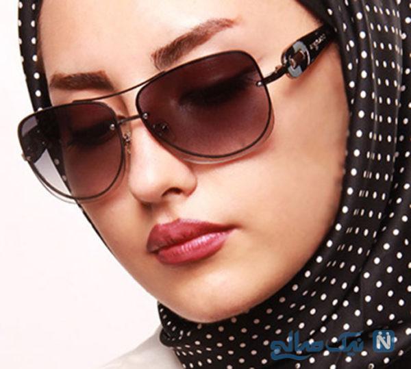 انتخاب عینک آفتابی