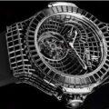 گرانترین ساعت مچی