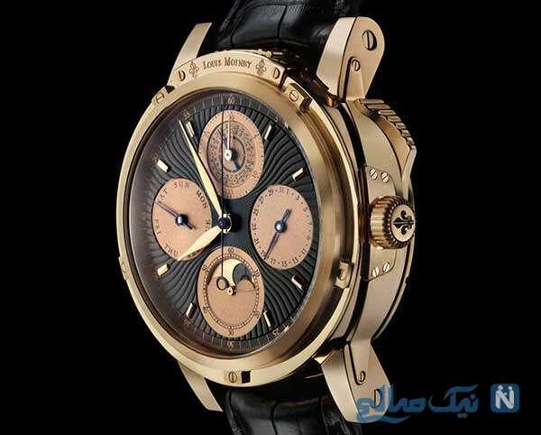 گرانترین ساعت مچی های دنیا
