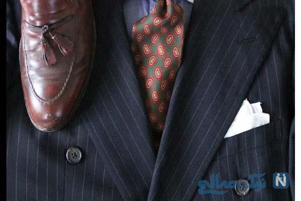 اصول خوش پوشی با کت و شلوار مخصوص آقایون شیک پوش و خوش تیپ