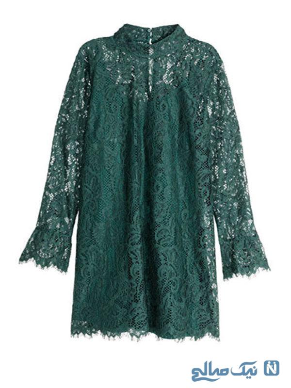 لباس مجلسی برای بهار
