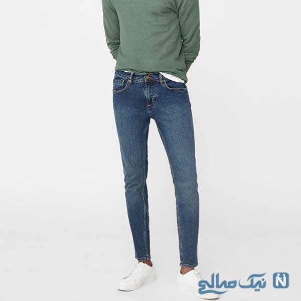 مدل شلوار مردانه