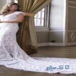 شیک ترین مدل لباس عروس اروپایی