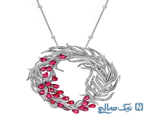 مدل جواهرات شیک و جدید