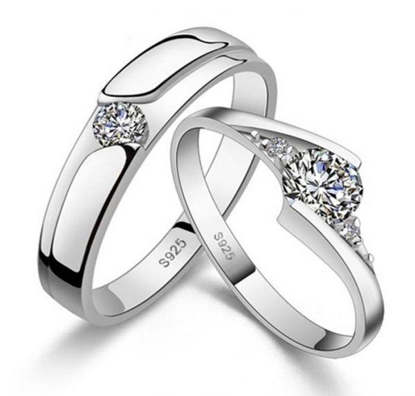 مدل حلقه های نامزدی