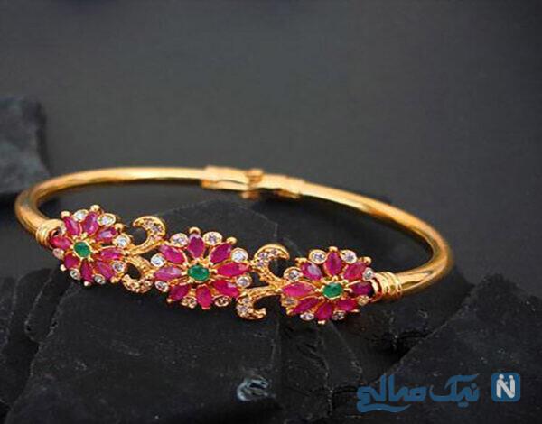 زیباترین جواهرات Magha Store