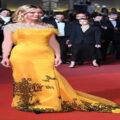 مدل لباس ستارگان هالیوود در جشنوار کن