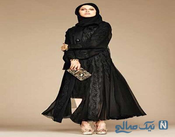 مدل های مانتوهای عربی