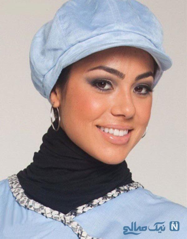 مدل کلاه تابستانی دخترانه