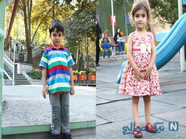 نکات بسیار مهم برای انتخاب لباس بهاری کودکان+تصاویر